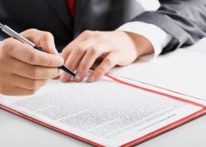 Dịch vụ đăng ký cấp lại giấy phép kinh doanh