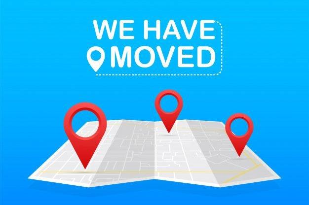 Thay đổi địa chỉ trụ sở công ty TNHH hai thành viên trở lên