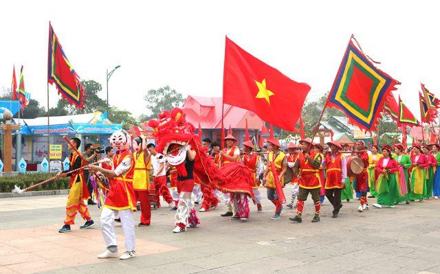 Thông báo lịch nghỉ lễ Giỗ tổ Hùng Vương 2020 công ty Duntax