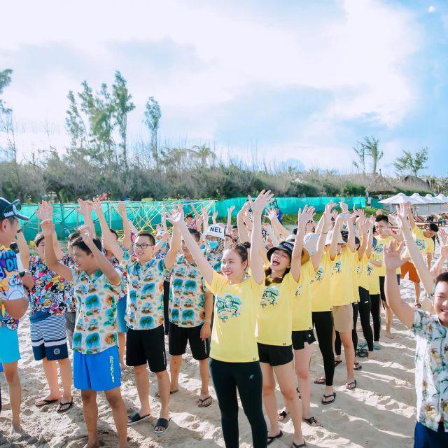 Phan Thiết Trip 17-19/07/20 – Team Building