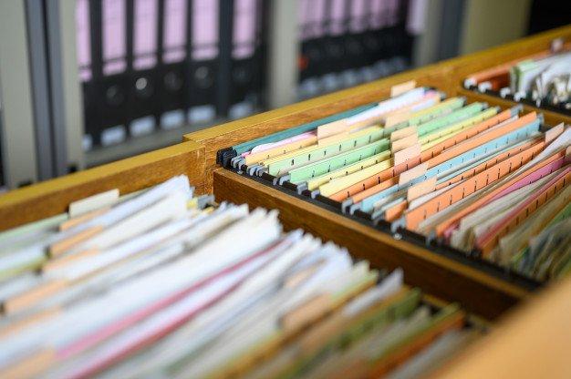 Thời hạn lưu trữ tài liệu kế toán