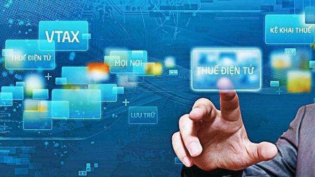 Điểm mới về giao dịch điện tử trong lĩnh vực Thuế theo Công văn 1194/TCT-KK