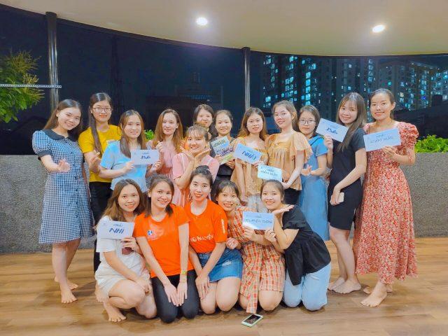 Nhật ký trại hè - Dũng Nguyễn & Hoàn Cầu 2021